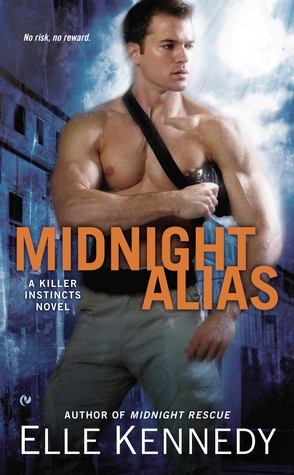 Midnight Alias by Elle Kennedy