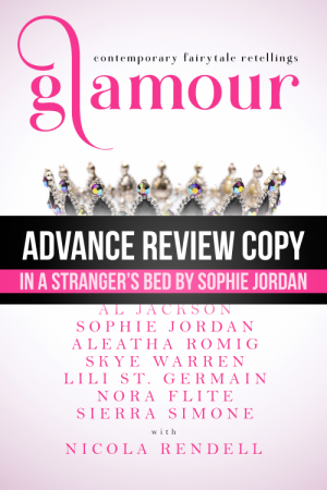 In a Stranger's Bed by Sophie Jordan