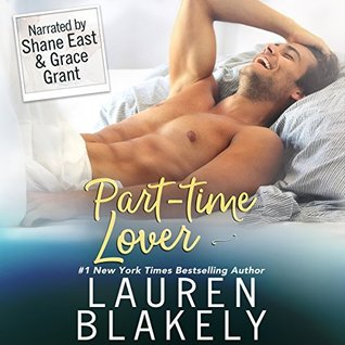 Par-Time Lover by Lauren Blakely