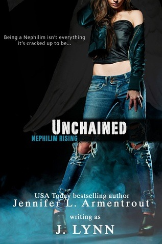 Unchained by J. Lynn, Jennifer L. Armentrout