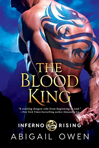 The Blood King by Abigail Owen